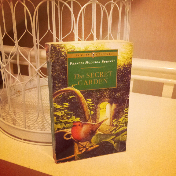 the secret garden, book, childrens book