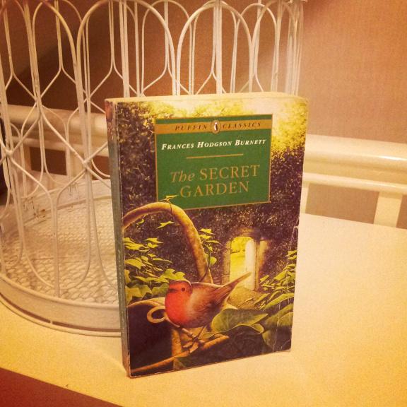 the secret garden, book, childrens book